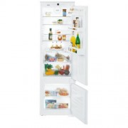 Combina frigorifica incorporabila Liebherr, clasa A++, SmartFrost, BioFresh, ICBS 3224 GARANTIE 4 ANI