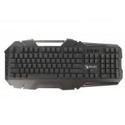 Клавиатура A4Tech B880R Black USB