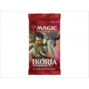 MTG: Ikoria Lair of Behemoths Booster