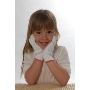 DermaSilk Rękawiczki lecznicze na AZS dla dzieci (1 para) DermaSilk
