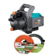 Gardena 1719-20 Classic besproeiingspomp - 800W - 4,1Bar - 3600l/uur