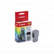 Cartucho Tinta Canon 21 Negro BCI-21 Original-Negro