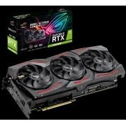 Asus ROG Strix GeForce RTX 2080 SUPER OC Edition 8GB GDDR6 256-bit Graphics Card