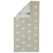 Cawö Stars Small Handtuch
