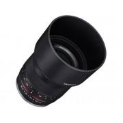 Canon Objetivo SAMYANG 50mm F1.2 As Umc Cs M (Encaje: Canon EF-M - Apertura: f/1.2 - f/16)