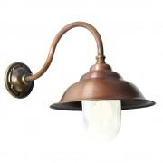 KS Verlichting Landelijke lamp Savoye II recht KS 1238