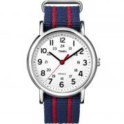 Ceas Timex Weekender Slip Thru T2N747