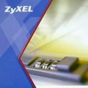ZyXEL - E-iCard 50 - 250 SSL f/ USG 2000