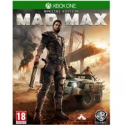 Mad Max, за XBOX ONE