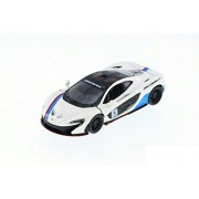 Flying Toyszer 1:36 Scale Mclaren P1 w/ Printing - Multicolor