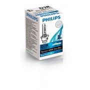 BEC AUTO FAR XENON PHILIPS D2R BLUE VISION ULTRA 85V 35W P32D-3 BUCATI / 1 CUTIE