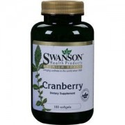 Swanson cranberry kapszula 180db