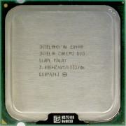 Intel Core 2 Duo E8400 3,0GHz socket 775