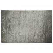 Miliboo Teppich Grau Acryl - Baumwolle 155x230 STONE
