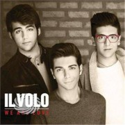 Video Delta IL VOLO - WE ARE LOVE - CD