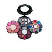 Miss Claire Make Up Palette - 9902 Eye Shadow Palette 110 gm