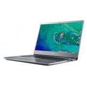 """NB Acer Swift SF314-54-35R3, siva, Intel Core i3 8130U 2.2GHz, 256GB SSD, 8GB, 14"""" 1920x1080 IPS, Intel UHD 620, 12mj, (NX.GXZEX.031)"""