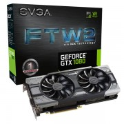 EVGA GeForce GTX 1080 8GB For The Win 2 Edition