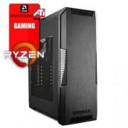 Altos Balok, AMD Ryzen 5 2600/8GB/SSD 480GB/HDD 1TB/RX 580 4GB