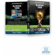 Cupa mondiala FIFA - Elvetia 1954