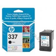 Касета HP 337, Black, p/n C9364EE - Оригинален HP консуматив - касета с глава и мастило