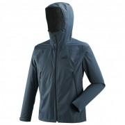 Millet - Fitz Roy 2.5L Jacket - Veste imperméable taille M, noir/bleu