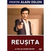 Le Battant: Alain Delon,Anne Parrilaud - Reusita (DVD)