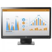 "HP Monitor LED HP P232 23"" LED Contrasto 1.000:1 Formato 16:09 Nero"