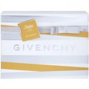 Givenchy Organza lote de regalo VII. eau de parfum 100 ml + leche corporal 75 ml + cartera
