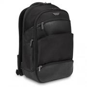 "Targus Mobile VIP 39.6 cm (15.6"") Backpack Case Black Funda (Backpack Case, 39.6 cm (15.6""), Tirante para Hombro, 1.33 kg, Black)"