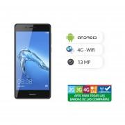 Huawei P9 Lite Smart 16gb - Liberados - Gris