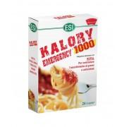 Esi Spa Esi Kalory Emergency 1000 Integratore Abbatti Calorie 24 Ovalette