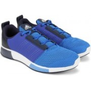 ADIDAS MADORU 2 M Running Shoes For Men(Black, Blue, White)