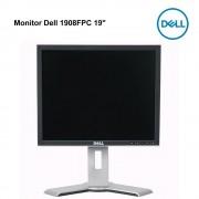 """Monitor Dell 1908FPC 19"""""""