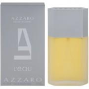 Azzaro Azzaro Pour Homme L´Eau eau de toilette para hombre 100 ml