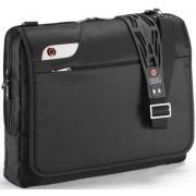 "Geanta laptop i-stay Launch Messenger 15.6"" (Neagra)"