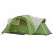Barraca Coleman de Camping Montana para 8 Pessoas - Unissex