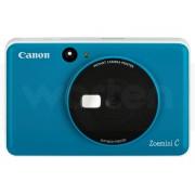 Canon Cámara Instantánea CANON Zoemini C (Azul - Li-Po 700 mAh - 51 x 76 mm)