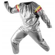 Costum cu efect de sauna pentru slabit Exercise Suit