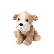 Cozy plush pet bulldog - Intelex
