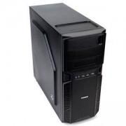 Кутия за настолен компютър Zalman Z1 ATX MID Tower, ZM-Z1_VZ