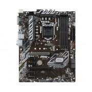 MB MSI B360-A PRO, LGA 1151v2, ATX, 4x DDR4, Intel B360, S3 5x, DP, DVI-D, 36mj (7B22-012R)
