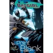 Batgirl, Volume 3: Point Blank, Paperback