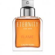 Calvin Klein Eternity Flame for Men Eau de Toilette für Herren 100 ml