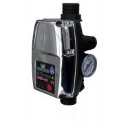 Prescontrol cu manometru Wasserkonig WSP-15