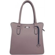 Flying Berry Womens Hand Bags (FB-2096) Purple Hand-held Bag