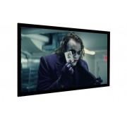 Euroscreen Frame Vis. Light FlexGrey XUHD 2.35:1 68 tum 68 tum