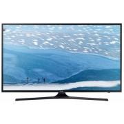 Televizor LED Samsung UE65KU6072, smart, Ultra HD, PQI 1300, 65 inch, DVB-T2/C/S2, negru