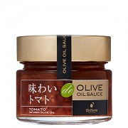 ≪O's Farm(オーズファーム)≫食べるオリーブソース 味わい トマト