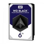 """HDD 3.5"""", 6000GB, WD Black, 7200rpm, 256MB Cache, SATA3 (WD6003FZBX)"""